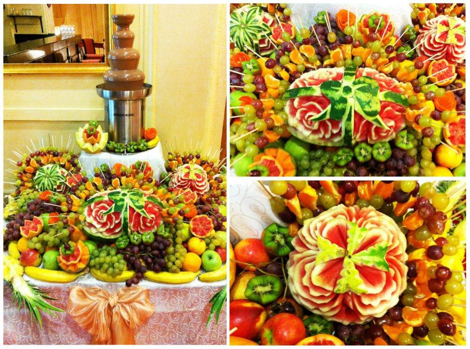 Aranjamente fructe (4)